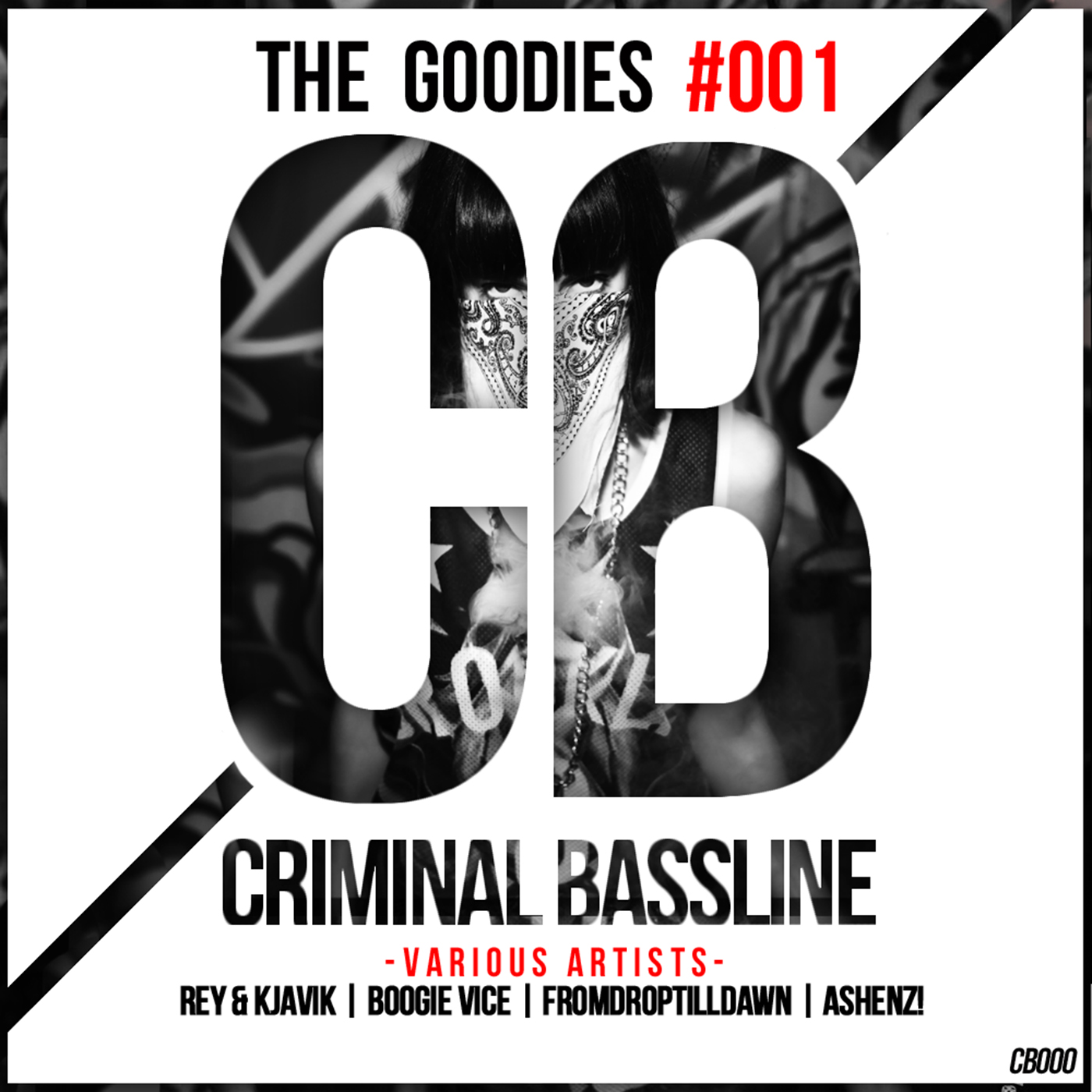 _TheGoodies#001_Cover