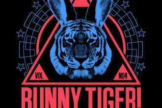 bunny tiger vol4
