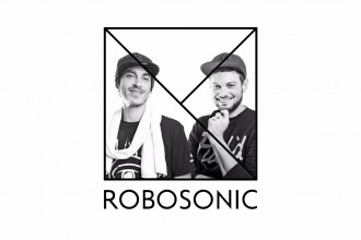 Robosonic | Awesome Good Feel EP on OFF Recordings