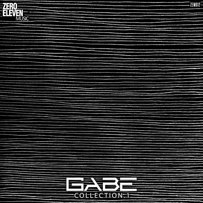 Gabe Collection Vol1