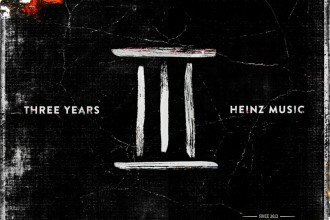 3 Years Heinz Music