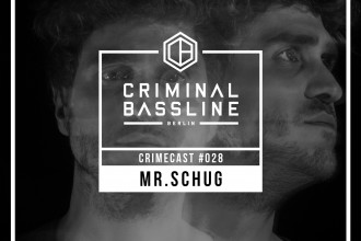 CRIMECAST ARTWORK