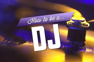 Video: How to be a DJ