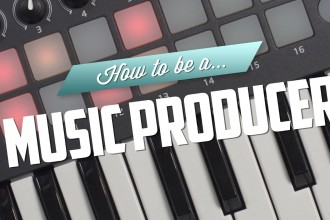 Video: How to be a Music Producer