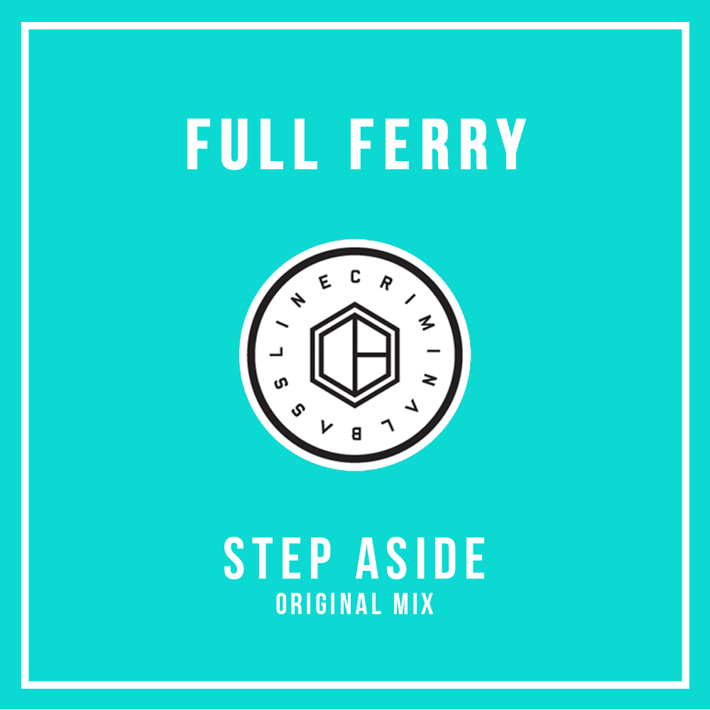 Full Ferry Step Aside Original