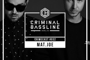 MIX: MAT.JOE | CRIMECAST #032