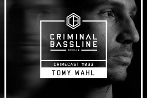 MIX: TOMY WAHL | CRIMECAST #033 (Producer Special)