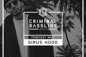 MIX: SIRUS HOOD | CRIMECAST #037