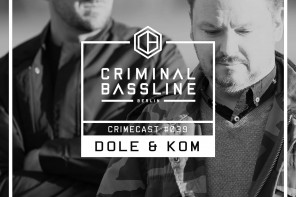 MIX: DOLE & KOM|CRIMECAST #039