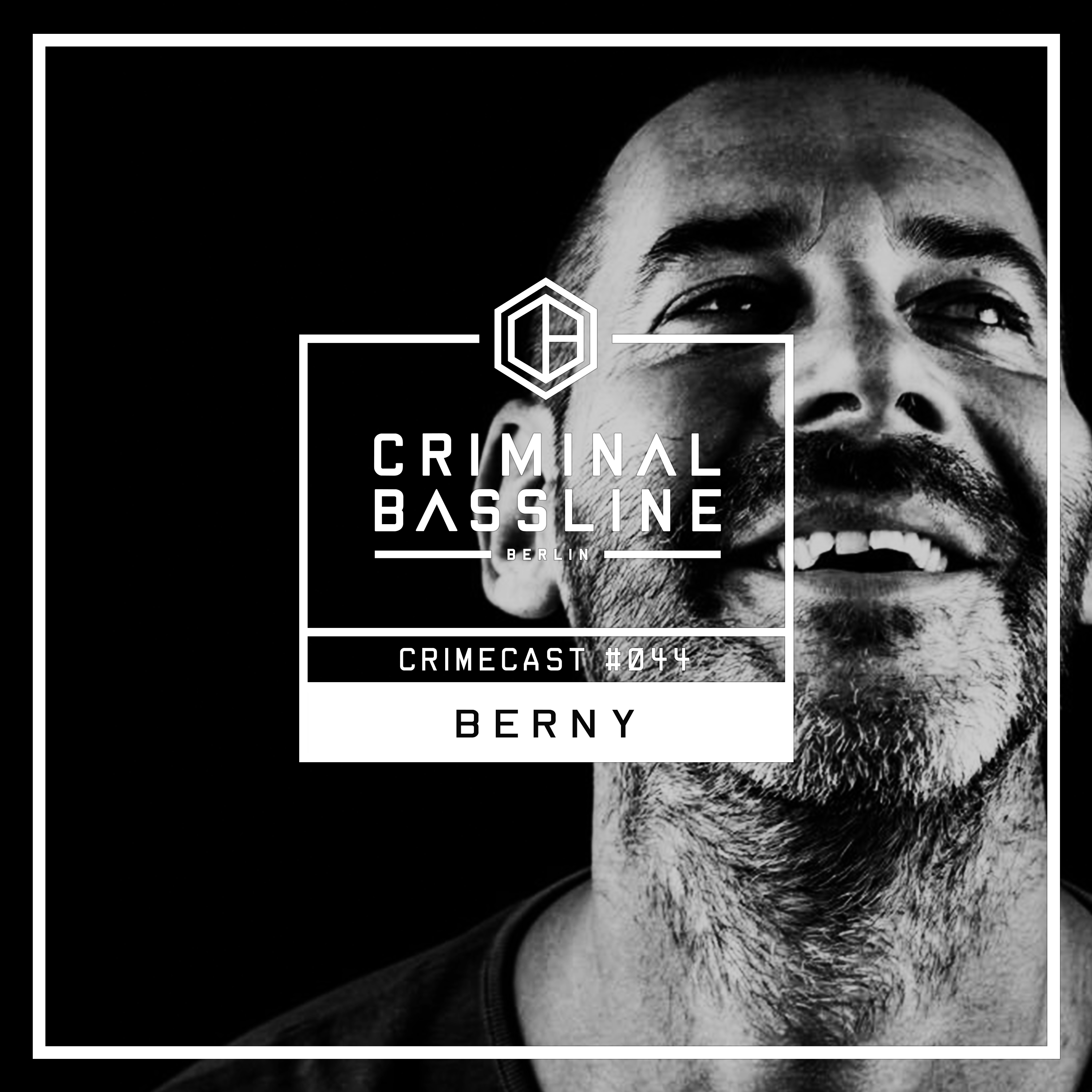 MIX: BERNY | CRIMECAST #044