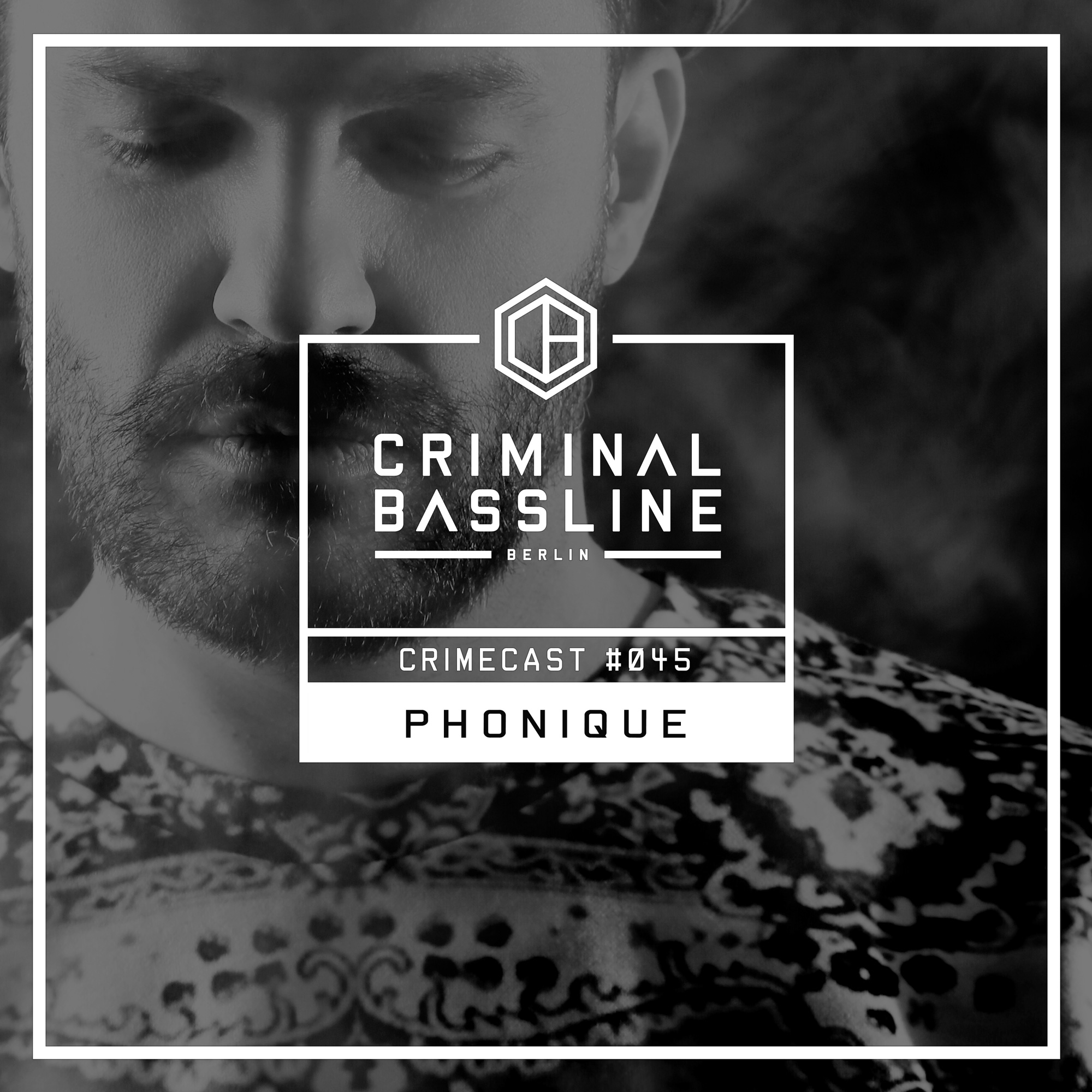 MIX: PHONIQUE | CRIMECAST #045