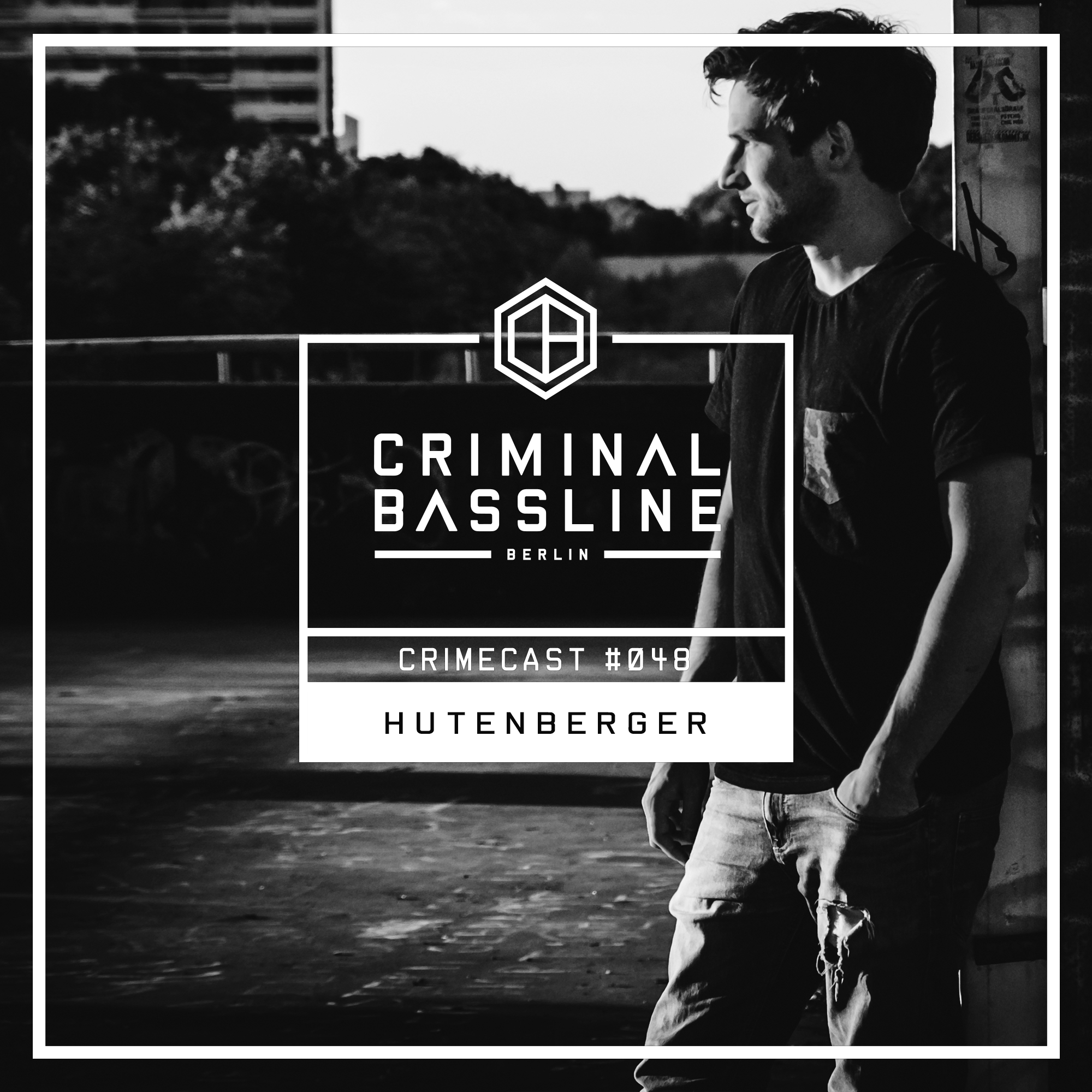 MIX: HUTENBERGER | CRIMECAST #048 (PRODUCER SPECIAL)