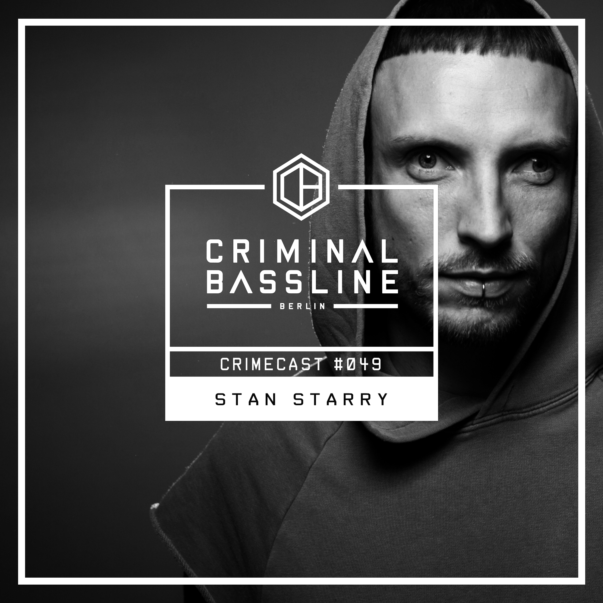MIX: STAN STARRY | CRIMECAST #049